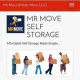 MrMove:Movers Packers Company