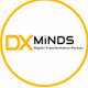 DxMinds-Mobile app development company in Bangalore